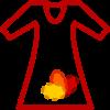 Jak se změřit na šaty 6
