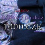 Dárek pro holku LaJuPe originální oděvy